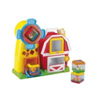Fisher Price - Le Moulin De La Ferme