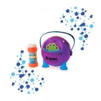 Kas Design - Machine à bulles pour enfants avec solution moussante