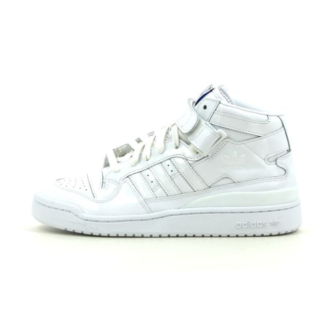 Adidas originals Baskets montantes Forum Mid Rs Nigo pas