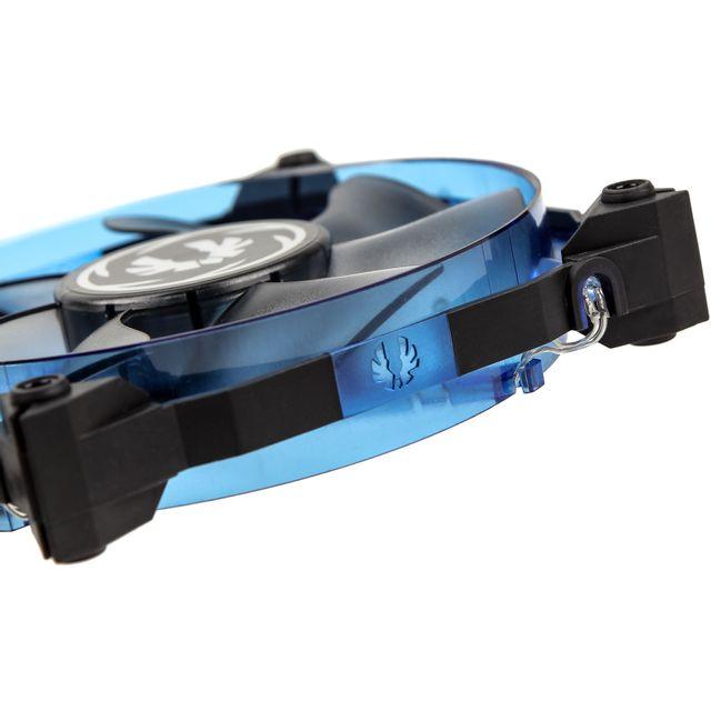 Spectre Xtreme 120mm Noir & LED Bleu