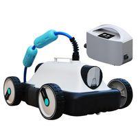 RUE DU COMMERCE - Robot électrique Warrior pour le sol des piscines - 30695BIS