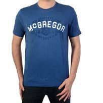 Mc Gregor - T-shirt Mcgregor Josua Team Ss Tee 20.3130.61-148