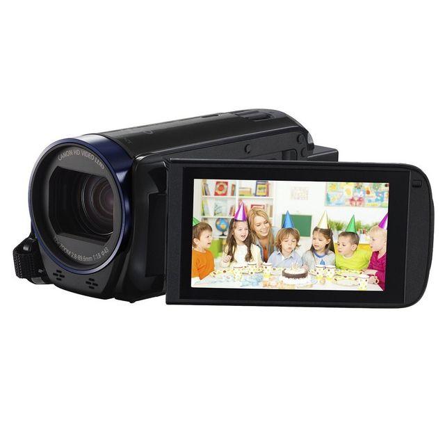 Canon camescope Hf-r66 noir Garanti 2 ans