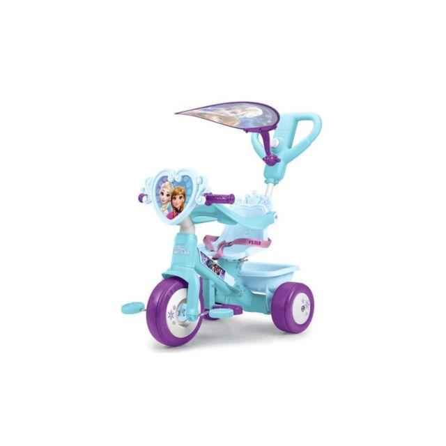 Feber Tricycle La Reine Des Neiges