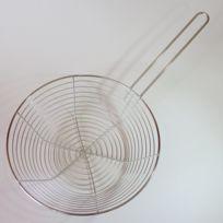 Scandi-vie - Panier à Friture 24 cm avec Poignée