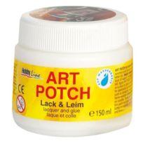 Kreul - Laque Et Colle De Serviette Art Potch, Mate, 150 Ml 49251
