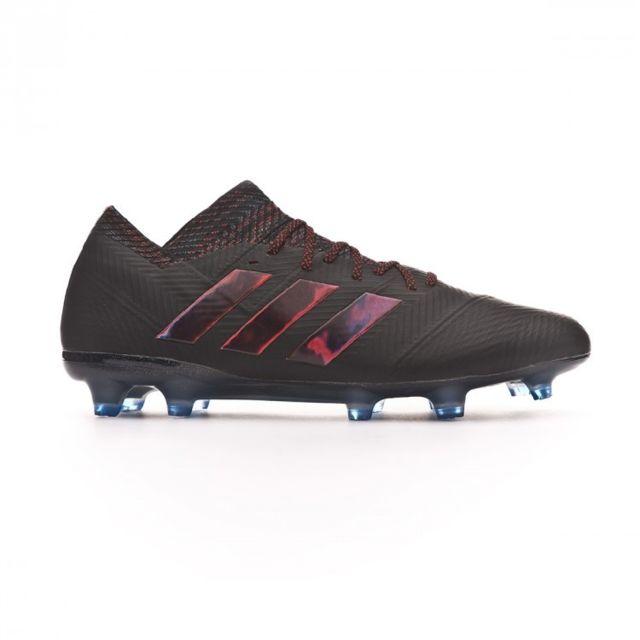 didas Nemeziz 1 FG Chaussures Football pas cher   Espace des