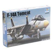 Trompette - 1/144 Us Navy F-14A Tomcat 03910, JAPAN Import