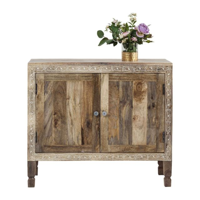 Karedesign Commode Desert Queen 2 portes Kare Design