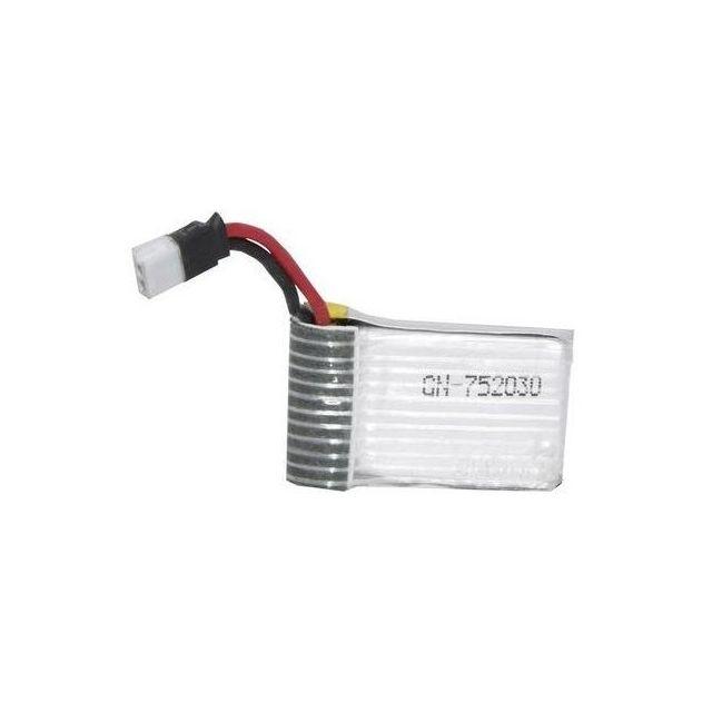 ACME - Zoopa Q 165 LiPo Batterie 3,7V 240mAh 25C - ZQ0165-B