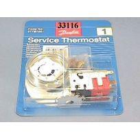 Divers Marques - Thermostat danfoss n°1 ref 1 temp pour réfrigérateur constructeurs divers