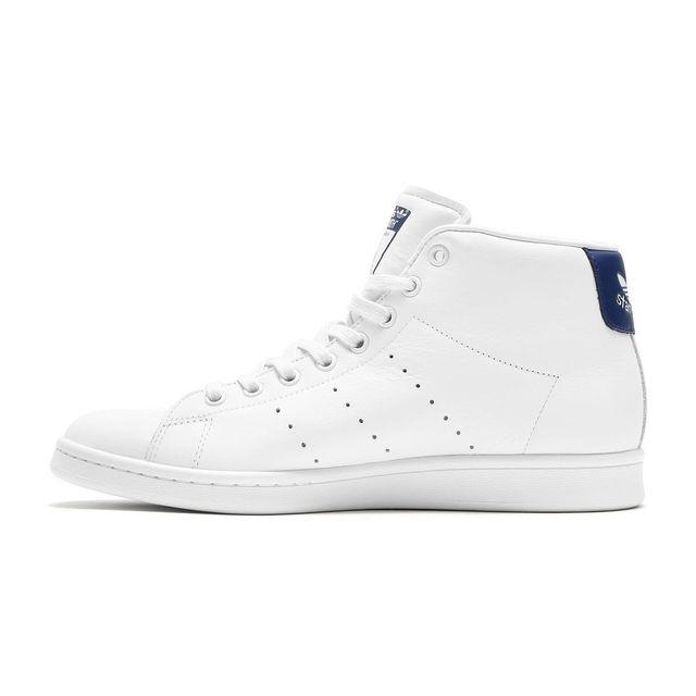 buy popular e7a98 15d30 Adidas originals - Basket Stan Smith Mid - Bb0070 - pas cher Achat   Vente Baskets  homme - RueDuCommerce