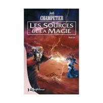 Bragelonne - Les Sources de la magie