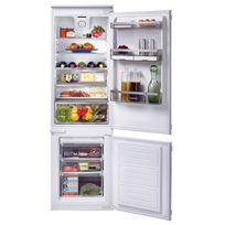 Rosières - Réfrigérateur Congélateur bas intégrable Rosieres Rbbf178