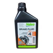 Valeo - Liquide de freins 500 Ml Dot4 Valéo 402402