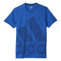 Adidas performance - T-shirt Atc Logo