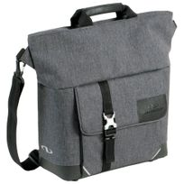 Norco - Belford City - Sac porte-bagages - gris