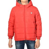 Pepe Jeans - Doudoune Camerons 285 Rugby Red