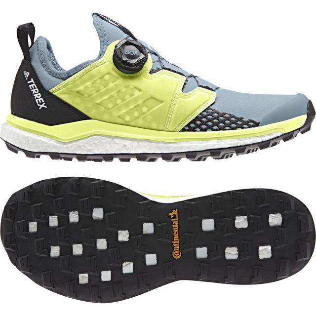 Adidas Chaussures femme Terrex Agravic Boa pas cher