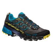 La Sportiva - Chaussures Trail Akyra Carbon / Tropic