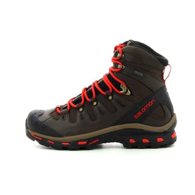 chaussures salomon cuir,Chaussures De Randonn茅e Salomon