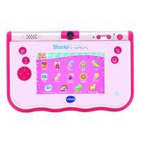"""VTECH - Tablette STORIO MAX 5"""" - Rose"""
