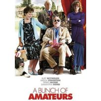 Entertainment in Video - A Bunch Of Amateurs IMPORT Anglais, IMPORT Dvd - Edition simple