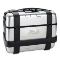 Givi - top case valise Trk46N Trekker Monokey grand volume touring 46L