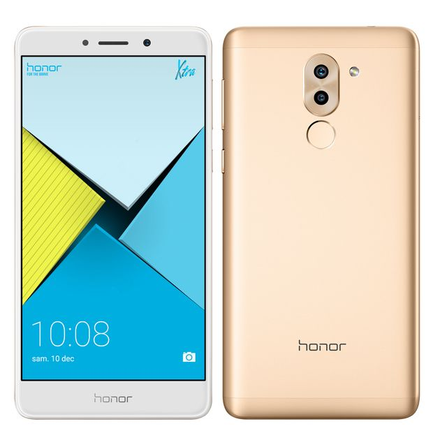 HONOR 6X - Or