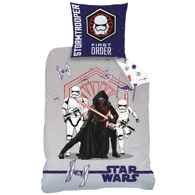 housse couette star wars - achat housse couette star wars pas cher