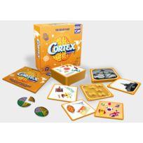 Captain Macaque - Jeux de société - Cortex Challenge : Géo