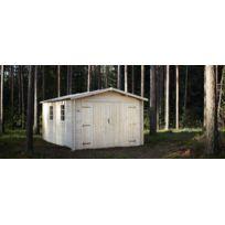 Norrwood - Garage Emboite