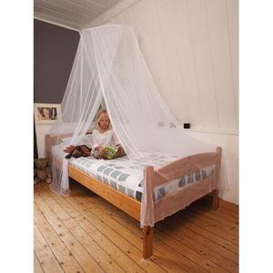 maison futee moustiquaire pour lit pas cher achat vente prot ge matelas rueducommerce. Black Bedroom Furniture Sets. Home Design Ideas