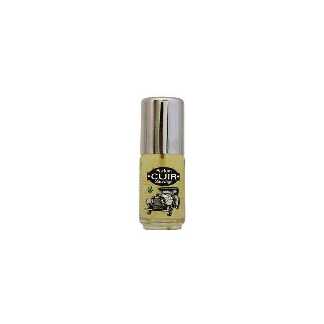 Alcante Desodorisant Cuir Sauvage Parfum De Luxe Voiture Pas