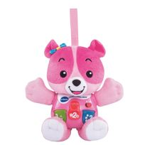 VTECH - Chant'ourson Nina - Rose - 165755
