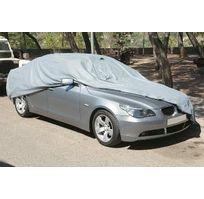 Sumex - Bache Housse de voiture haute protection Extérieure 430x160x120cm
