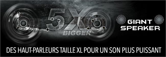 HP XL