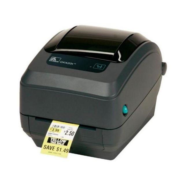 Totalcadeau Imprimante thermique - Imprimer des ticket