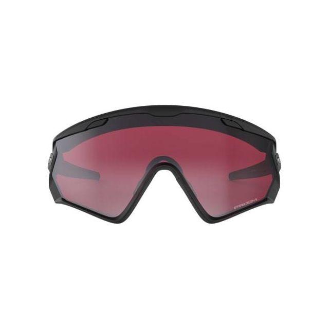Jacket Black Wind Matte 0 Lunettes Avec Snow Prizm Verres 2 Oakley Lq53j4AR