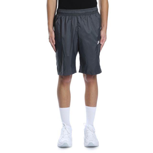 Cher 927994 060 Short Gris Pas Achat L Nike Sportswear qa60nxwnA