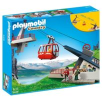 Playmobil - Téléphérique - 5426