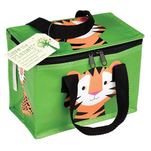 Dotcomgiftshop Sac Repas Tigre Isotherme / Lunch Bag
