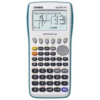CASIO - Calculatrice graphique Graph 35+E