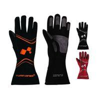 Turnone - Gants Fia Turn One Trend Orange taille 9