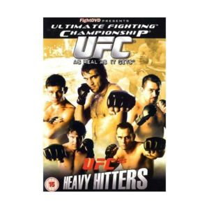 Fight Dvd - Ultimate Fighting Championship 53 Import anglais