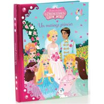 Lgri - Livre Il était une fois les princesses Tome 3 : Le mariage princier