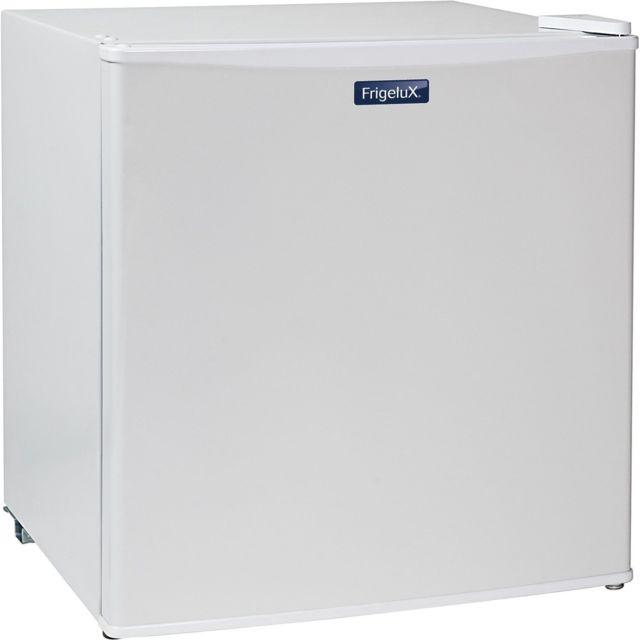 FRIGELUX Réfrigérateur une porte CUBE50A++ - Blanc