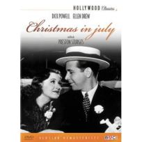 Bac Films - Christmas in July