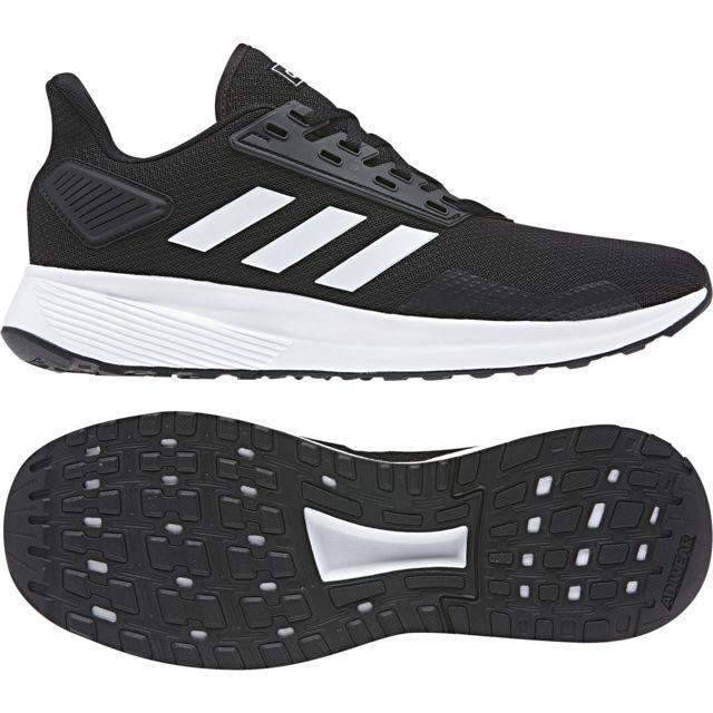 san francisco a09c2 26265 Adidas - Chaussures Duramo 9 - pas cher Achat   Vente Chaussures running -  RueDuCommerce