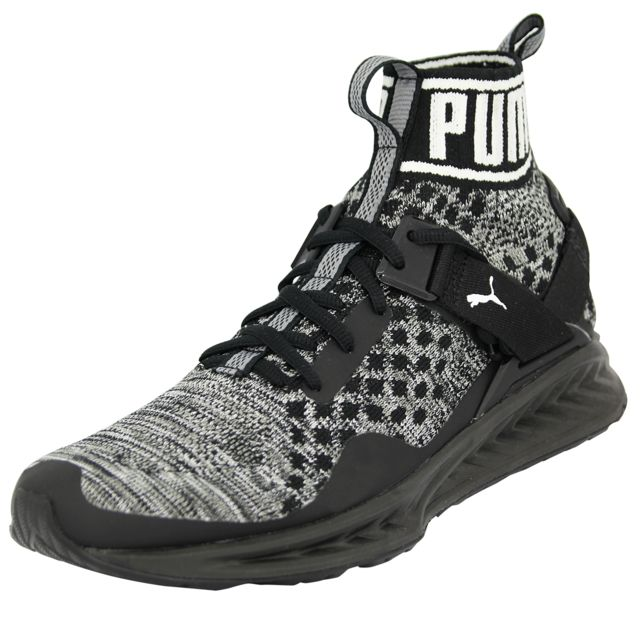 Puma Ignite Evoknit Chaussures Mode Sneakers Homme Evertrack